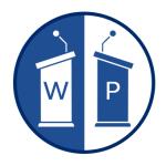 Wortgefechte Potsdam Logo