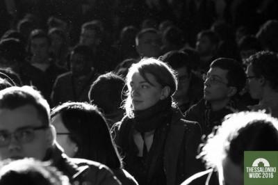 Viele Menschen, viele Meinungen, wenig Zeit: Jule Biefeld über den Women's Council auf den Worlds
