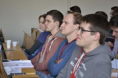 Alternative Konzepte verwirklichen: Das Freundschaftsturnier in Halle