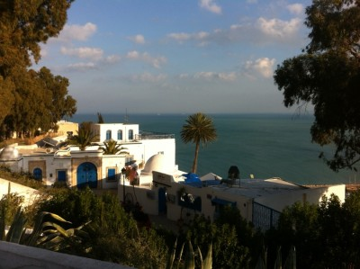 Debattieren in Tunesien: Debate to Action