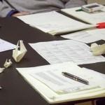 Die Vorbereitung des Antrags nimmt oft einen guten Teil der Vorbereitungszeit in Anspruch. © Team Pretty Pictures