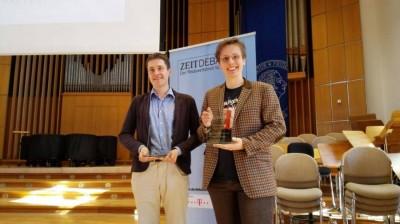 Sieger WDM 2016: Chrisoph Saß und Philipp Schmidtke (c) Jan Ehlert