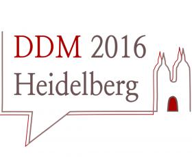 Die Deutschsprachige Meisterschaft in Heidelberg beginnt