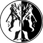 Der Januskopf, Logo des OPD-Formats - © Streitkultur e.V.