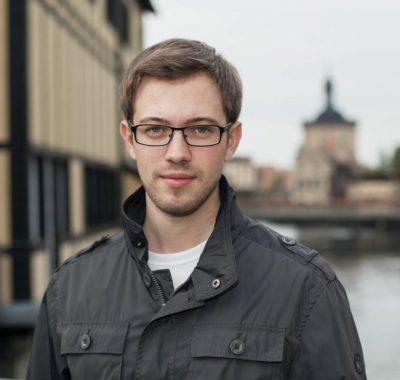 Johannes Meiborg - © Tim Kipphan