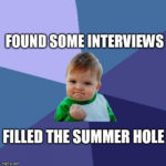Summe Hole Meme