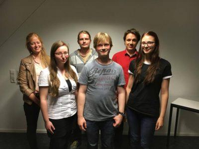 Vorstandswechsel bei der Rederei Heidelberg