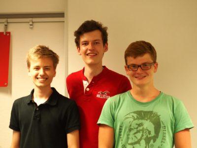 Neuer Vorstand beim DC Heidelberg