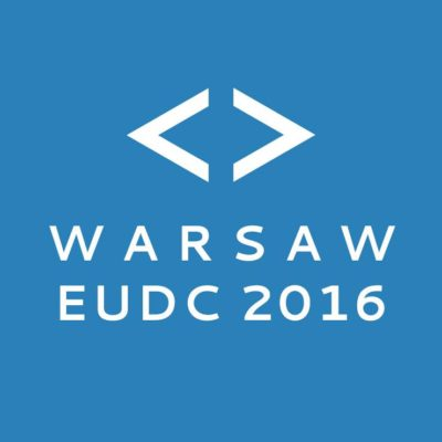 Start der EUDC 2016 in Warschau
