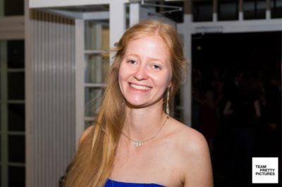 """""""Mir ist es wichtig, das Image des Debattierens ein wenig aufzupolieren"""" - Sabrina Effenberger kandidiert für den VDCH"""