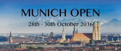 Munich Open 2016