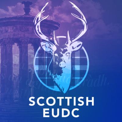 Logo Scottish EUDC 2018