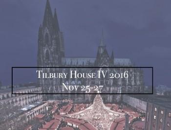 Logo Tilbury House IV 2016