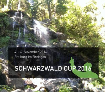 Schwarzwald-Cup in Freiburg
