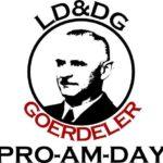 Goerdeler Pro-Am-Day