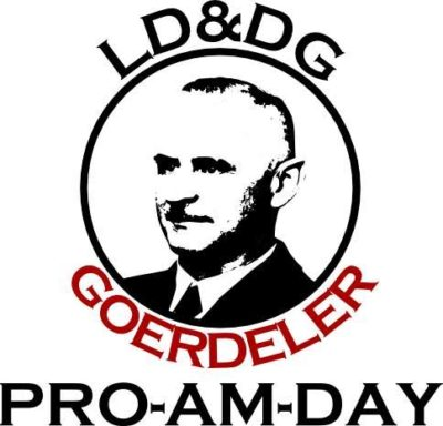 Goerdeler Pro-Am-Day in Leipzig