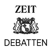ZEIT DEBATTEN Logo klein
