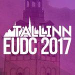 Tallinn EUDC logo