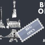 Budapest Open 2017 - Banner