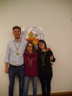 München gewinnt Trans-Rapid-Turnier