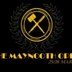 Maynooth Open 2017