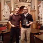 Stefan Torges und Jan-Dirk Capelle - © Jan-Gunther Gosselke