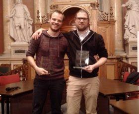 Berlin gewinnt die ZEIT DEBATTE Wien 2017