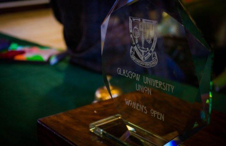 Glasgow University Union 2017