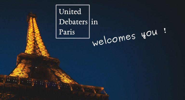 Paris Open 2017