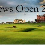 St. Andrews Open 2017