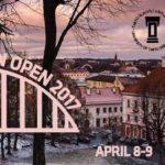 Estonian Open 2017