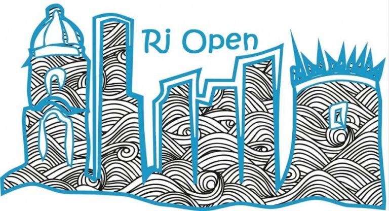 Rijeka Open Logo