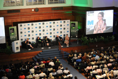 Jameson Hall is going to be the announcement hall for the tournament. - © UCT