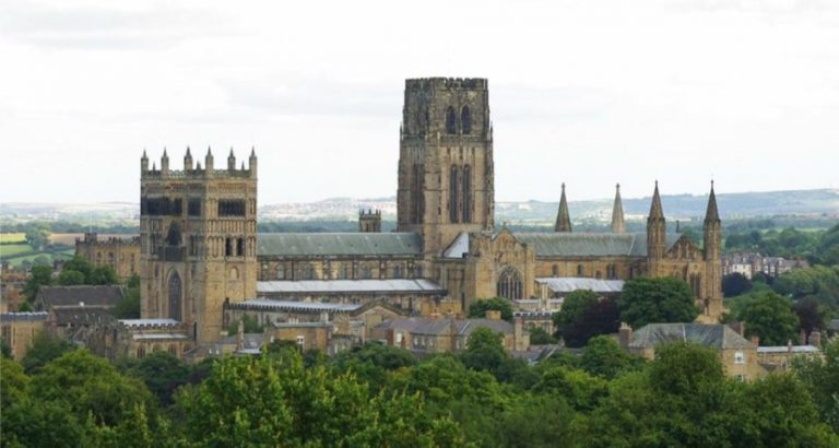 Durham Open