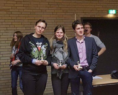 Münster gewinnt erste Ausgabe des Alstercups