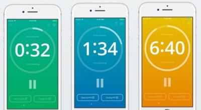 """Unter der Lupe: Debattier-App """"Timekept"""""""
