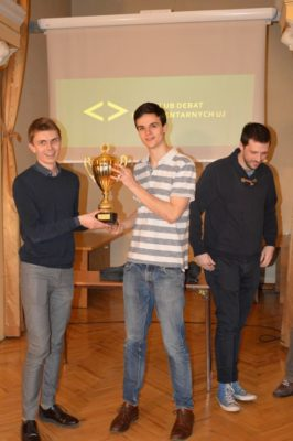 Poznan and LSE win Cracow Open 2017