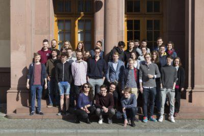 Die VDCH Debate Academy - Ein Erfahrungsbericht von Anna Markus