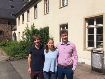Hamburg gewinnt den Brüder Grimm Cup