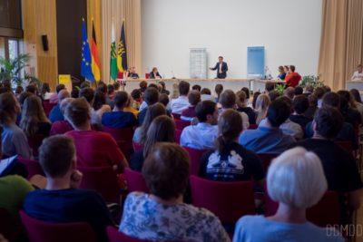 Das Finale - © Dresden Debating Union
