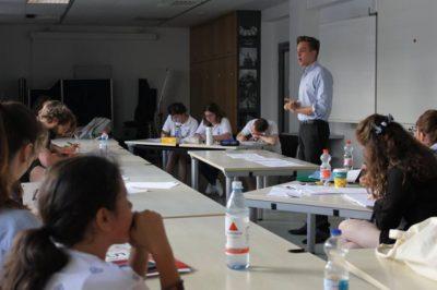 Lessing Gymnasium Winnenden und Johannes Keppler Gymnasium Bad Cannstadt gewinnen die GSDC