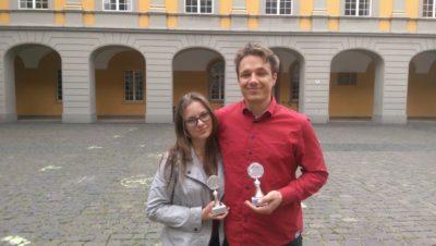 Hamburg/Rederei Heidelberg gewinnt den Reedhoven Cup