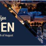 Riga Open 2017 Logo