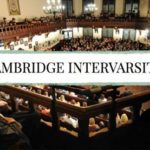 Cambridge IV 2017 Logo