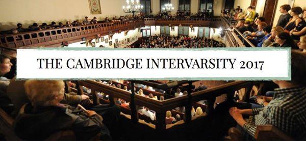 Cambridge IV 2017 Logo