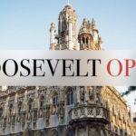 Roosevelt Open 2017 Logo