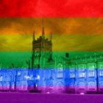 LGBT+ Open Logo