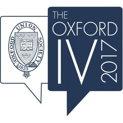 Oxford IV 2017 Logo
