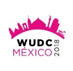 Mexico WUDC 2018 Logo