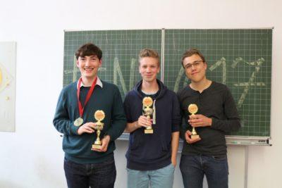 Tübingen gewinnt den Heidelberger Neckarwiesencup